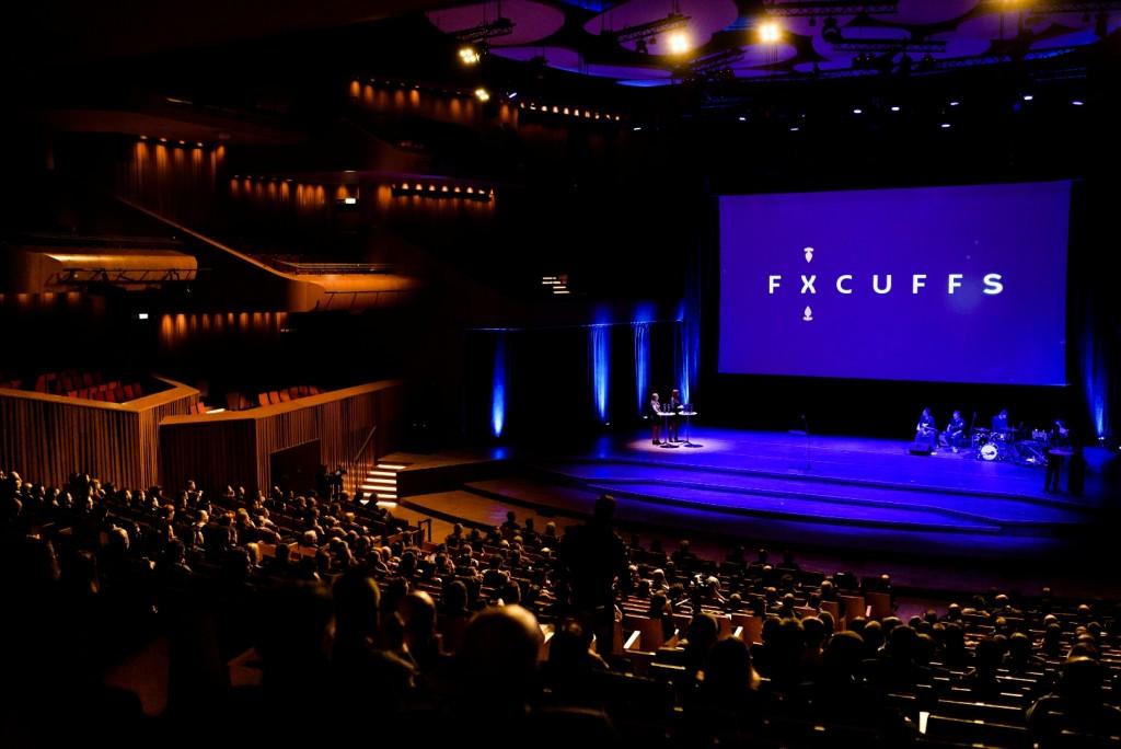 FxCuffs 2016 Gala