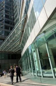 Budynek FCA UK