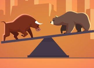 Byk i Niedźwiedź