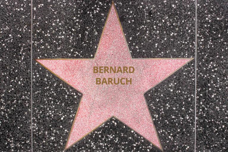 Profesjonalny Inwestor – Bernard Baruch