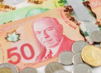 Dolar kanadyjski