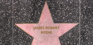 James Robert Keene
