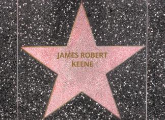 James Robert Keene