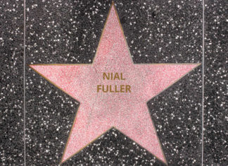 Nial Fuller