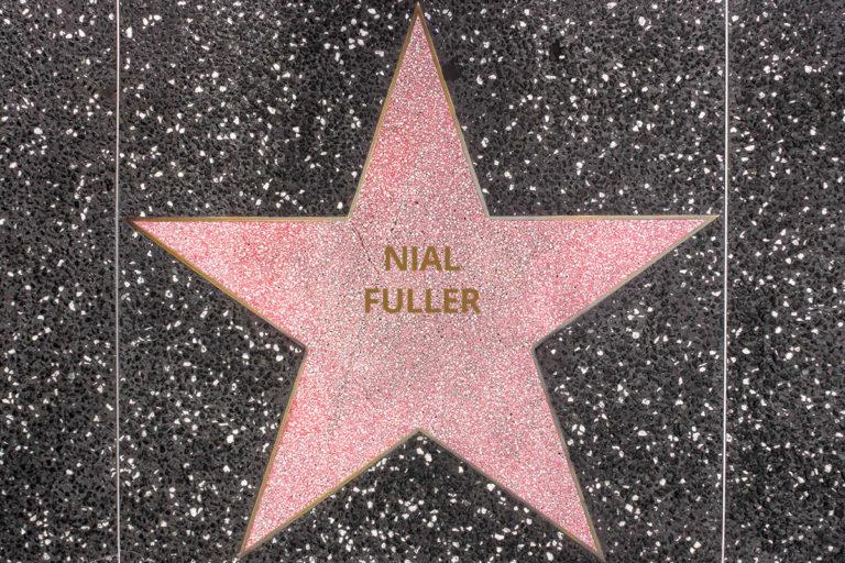 Profesjonalny Trader – Nial Fuller
