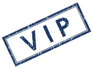 Pakiet VIP Noble Markets