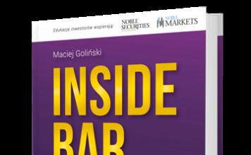 Odbierz książkę Inside Bar
