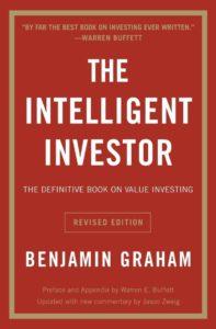 Inteligentny Inwestor Graham