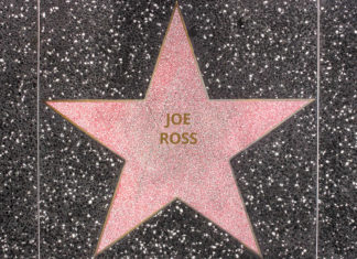 Joe Ross