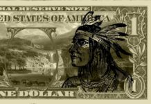 Scalping Dollar