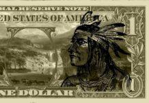 Scalping Dollar