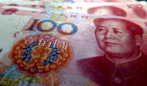 Banknot 100 juan