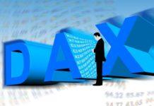 Niemiecki indeks DAX