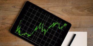 Tablet - wykres