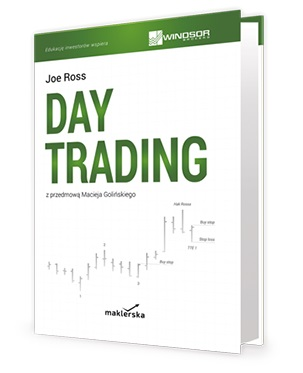 Day Trading Joe Ross