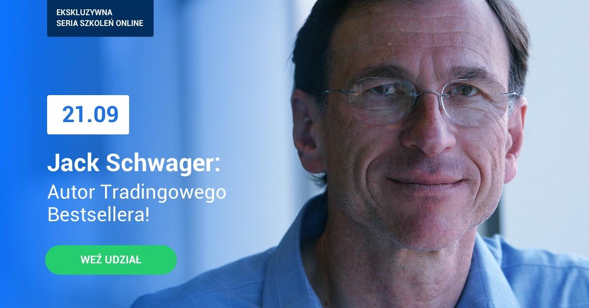 Jack Schwager