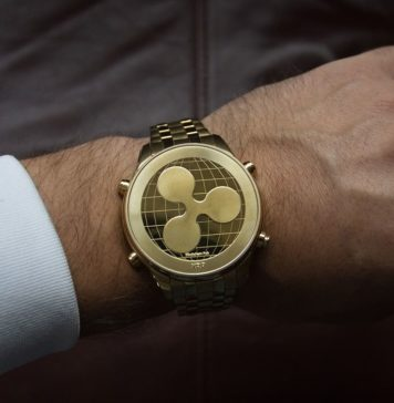 Ripple Coin XRP