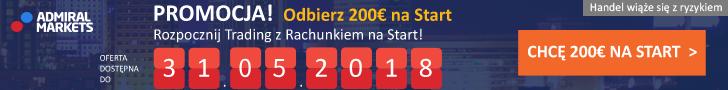 Rachunek na Start