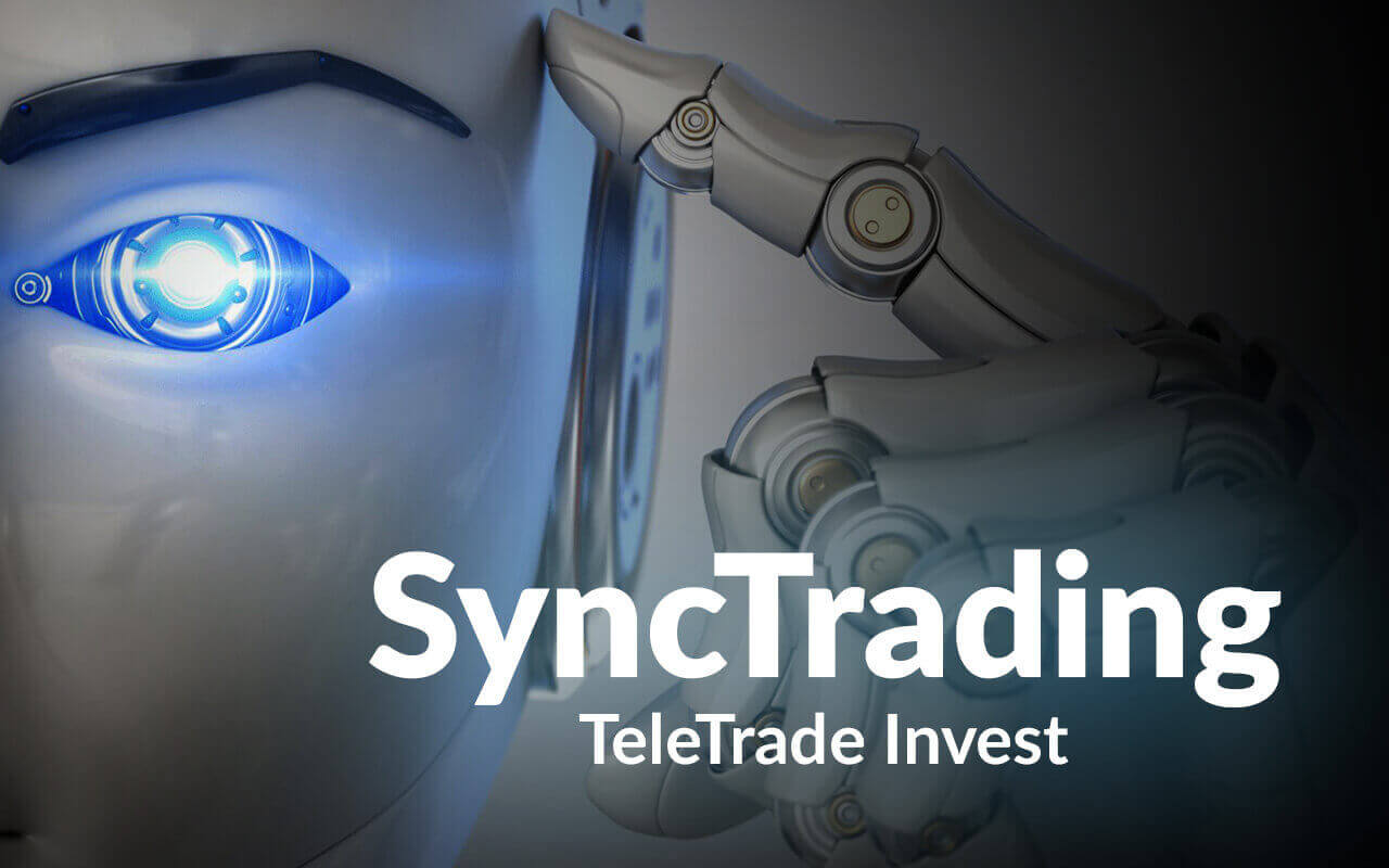 Social Trading / Sync Trading w TeleTrade Europe
