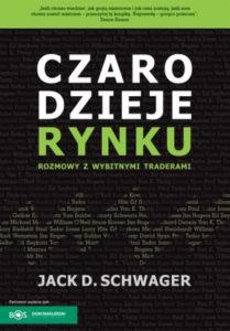 Czarodzieje rynku Jack Schwager
