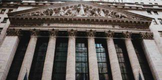 NYSE siedziba