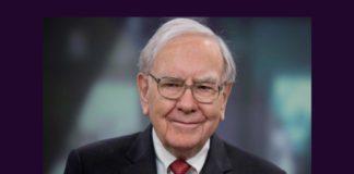 Spółki Warrena Buffetta