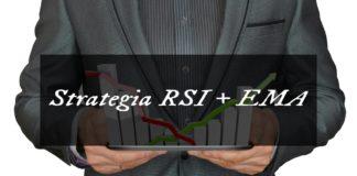 Strategia RSI + EMA