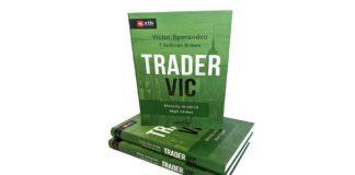 Trader VIC - Metody Mistrza Wall Street - już w sprzedaży