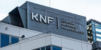 Budynek KNF