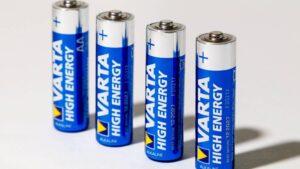 indeks litu i baterii
