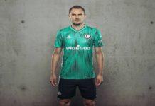 Plus500 sponsorem klubu Legia Warszawa