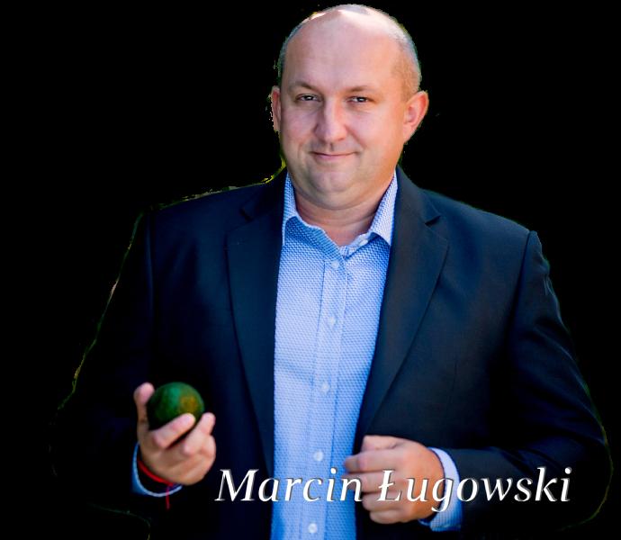 Marcin Ługowski