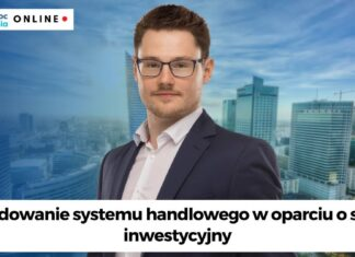budowanie systemu handlowego w oparciu o styl inwestycyjny