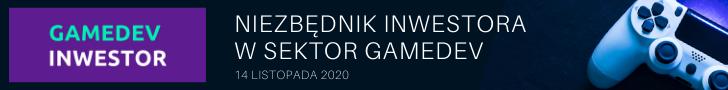 Gamedev Inwestor