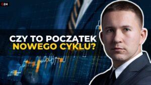 nowy cykl gospodarczy