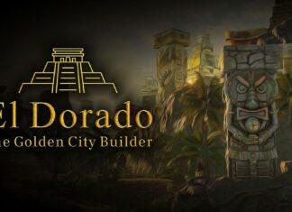 Gameparic - El Dorado