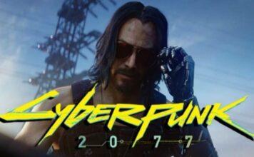 Cyberpunk - CD Projekt
