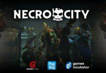 NecroCity - Gameparic