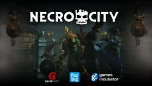 NecroCity - Gameparic