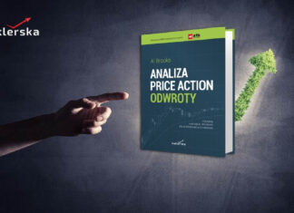 Analiza price action odwroty - Al Brooks