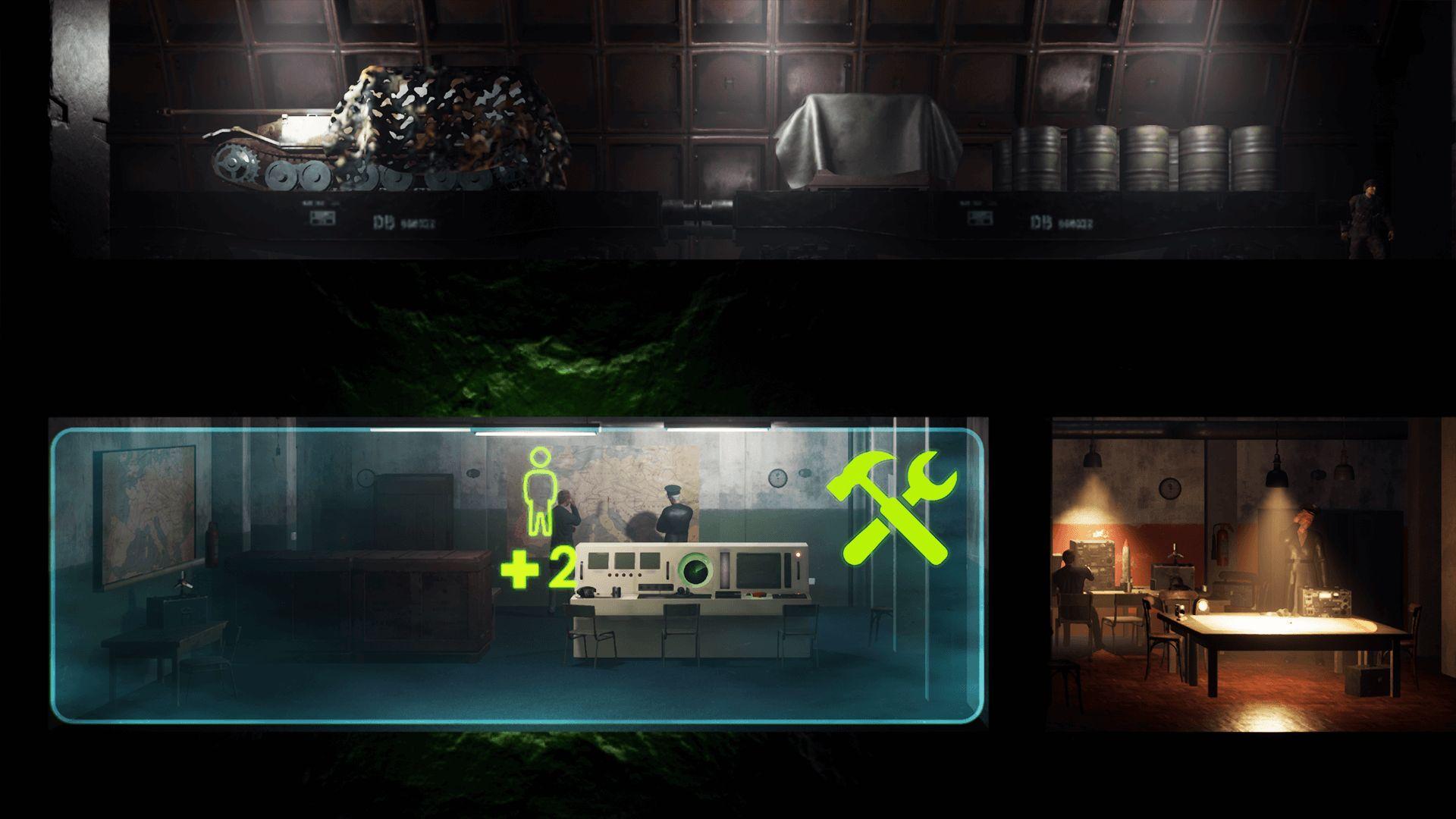 Project Wunderwaffe - screen1