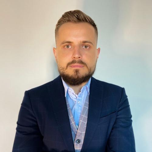 Marcin Podlacki