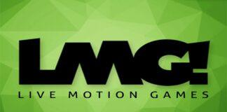 Live Motion Games