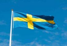 korona szwedzka
