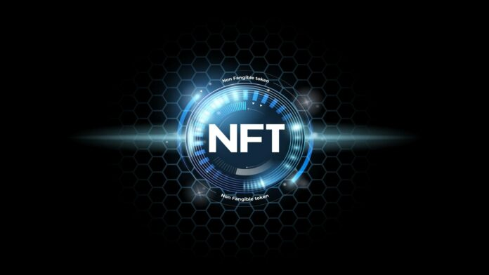 NFT - Non-fungible tokens