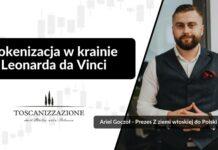 Tokenizacja w krainie Leonadra da Vinci