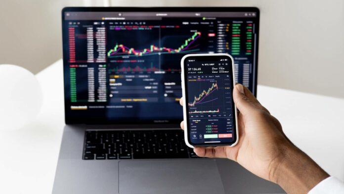 aplikacje mobilne dla inwestorów