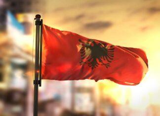 lek albański
