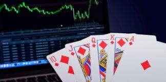 poker i trading