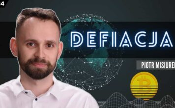 Defiacja - Piotr Misiurek